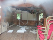 2 The Activty Hut was badly damaged... (2)