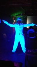 5 Michael in White Suit under UV (2)