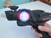 Michael's Laser Gun