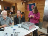 Ron Winterwod with Group - electronics making 2 (2)