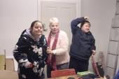 Steph rescuing Grandma (2)